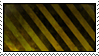 Grungy Stripes Stamp Template by Rhabwar-Troll-stock