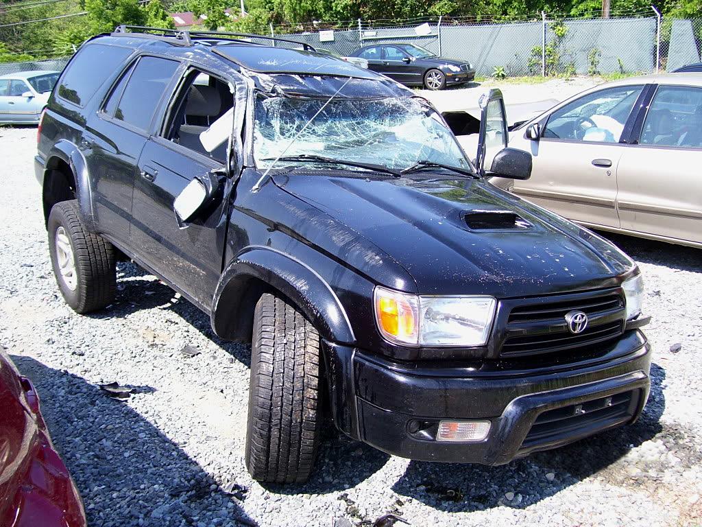 Car Crash stock 3