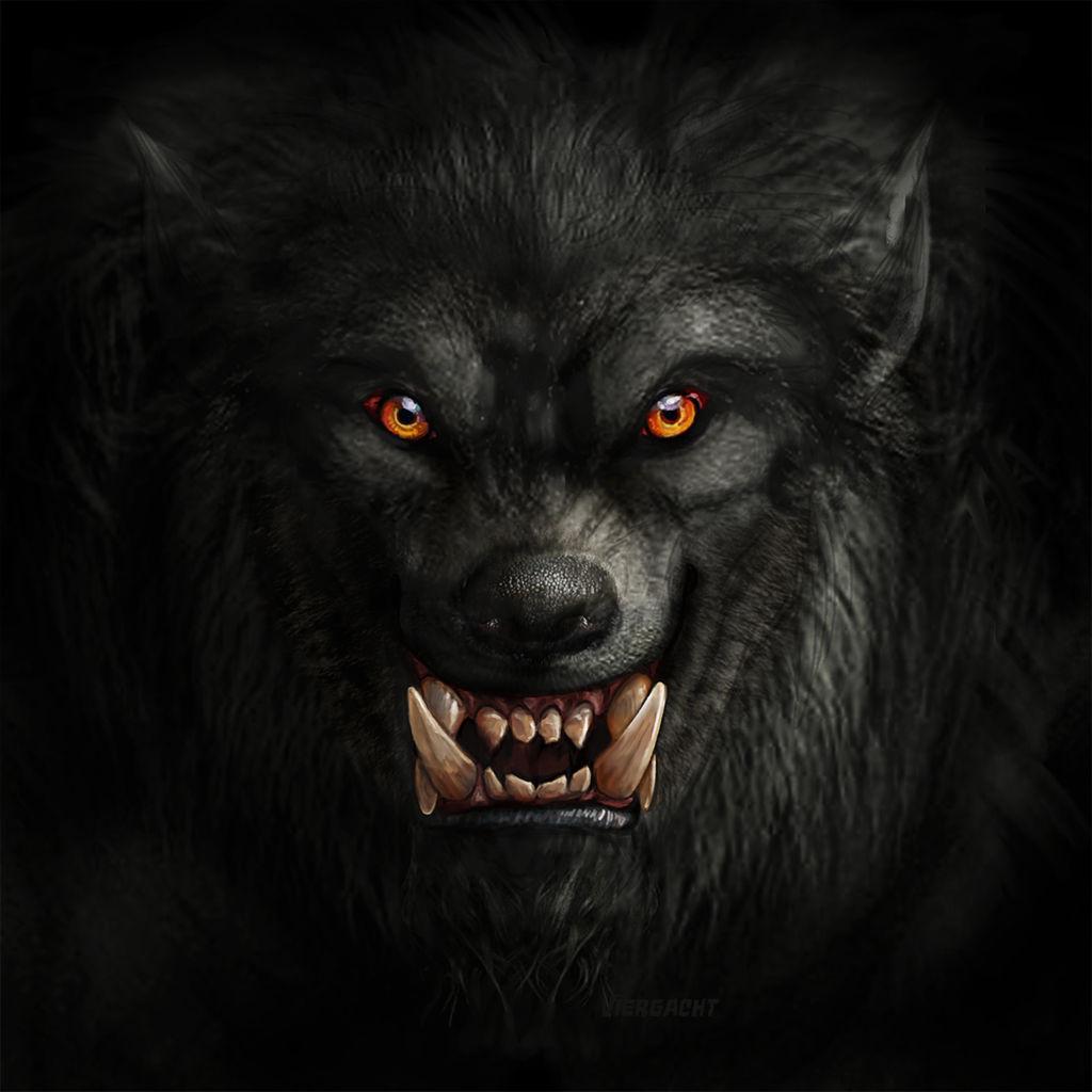 Werewolf stock