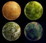 Planet stock 2