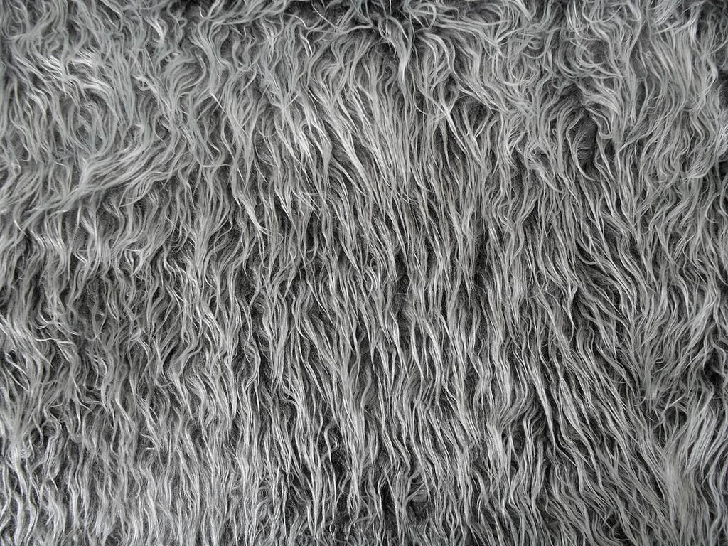 Shaggy Fur stock 2 by Rhabwar-Troll-stock