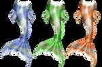 Mermaid Tails Stock 1