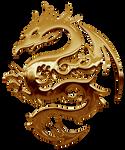 Gold Dragon Stock