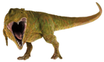 Tyrannosaurus Stock