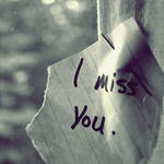 Missing you by liebe-sie