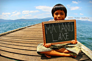 see you in matano lake by golsquereden
