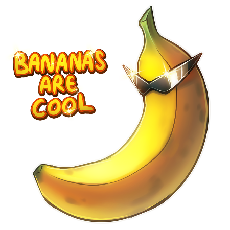 cool_banana_by_kawiko-d4o5ftz.png