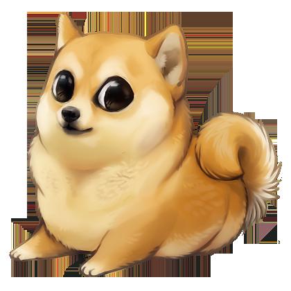 Doge by Kawiku
