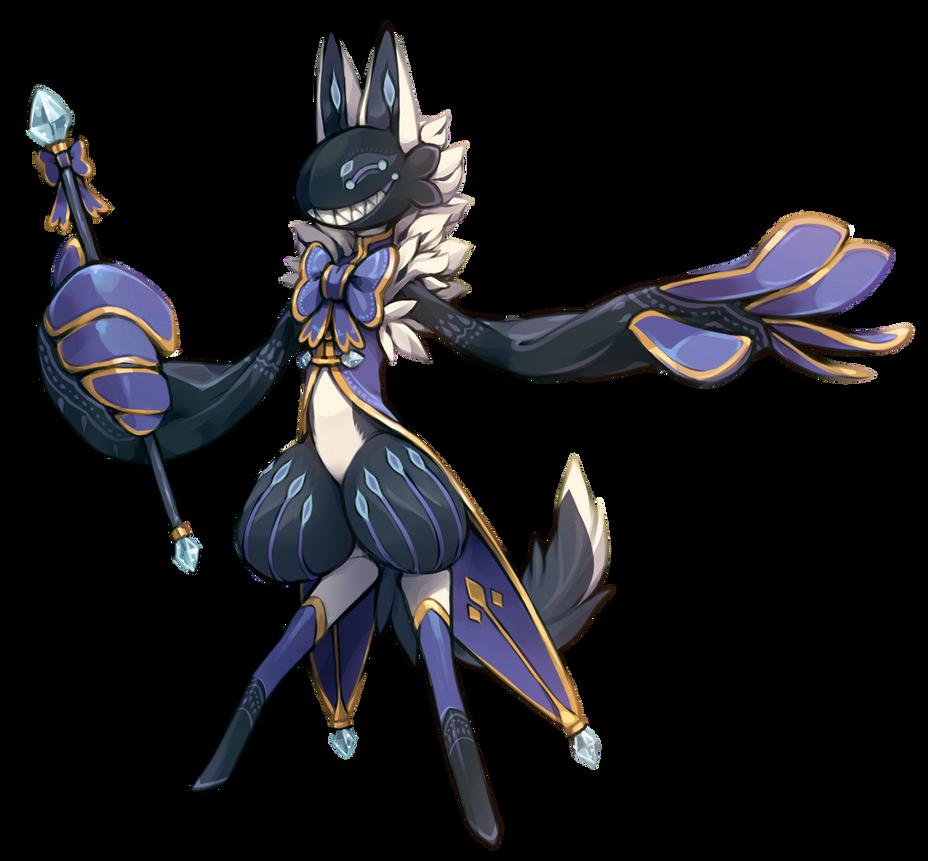 Nero Avatar