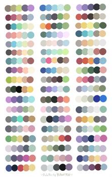Free Palettes