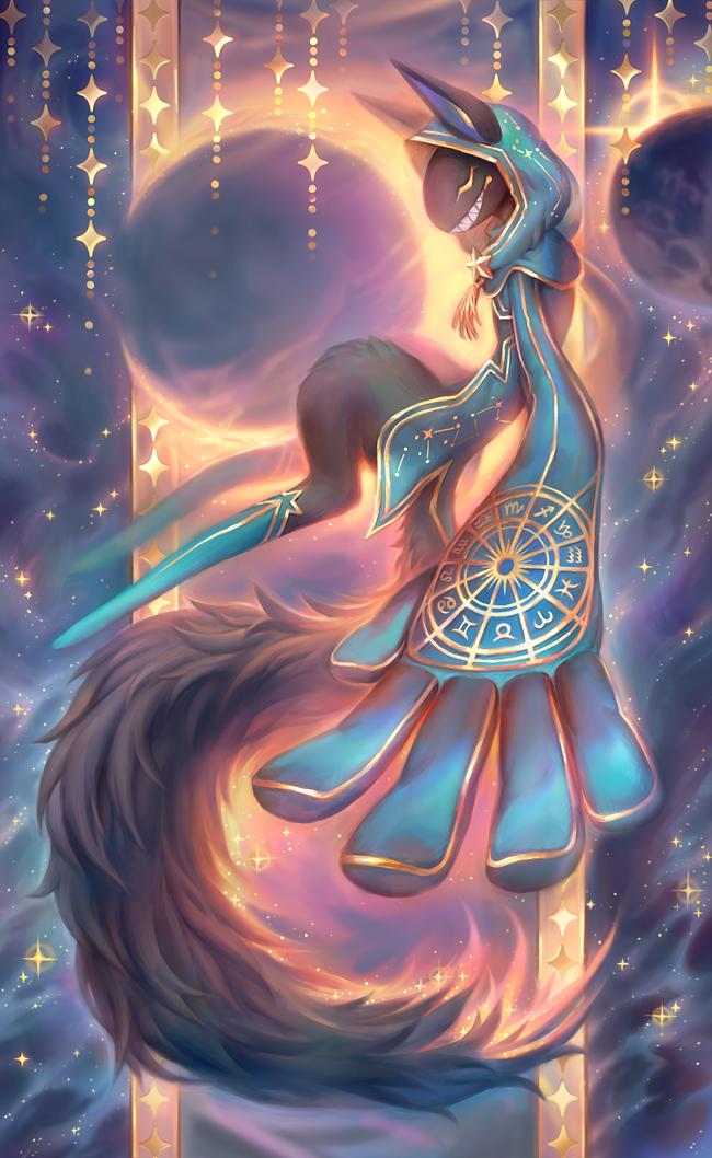 Astral by Kawiku