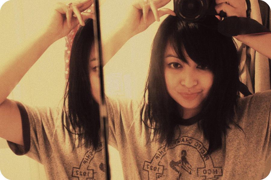 Je vais prendre une photo by AyaseYukiya02