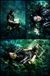 One day in wonderland by LilifIlane
