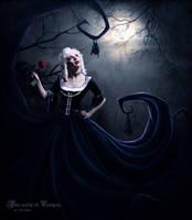 Night dance by LilifIlane