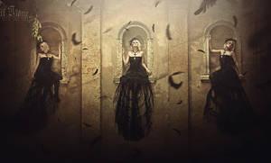 dark beauty by LilifIlane