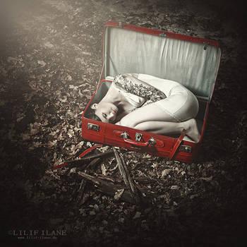 forgotten treasures by LilifIlane