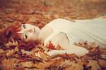autumn by LilifIlane