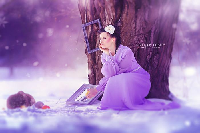 Winter's Tale by LilifIlane