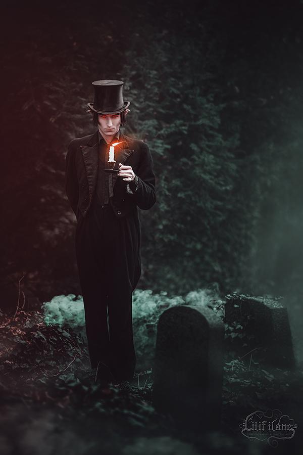 Der Totengraeber 2 by LilifIlane
