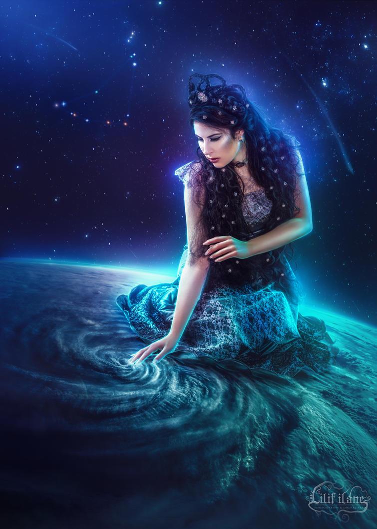 Star by LilifIlane