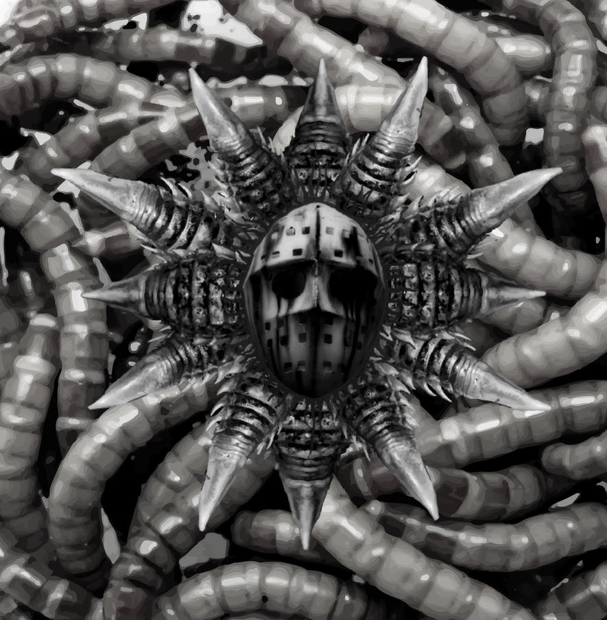 Altar of madness by evilcrowbar