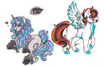 Write to ADOPT - Pony2 - CLOSED by AtroxReaperKaltbach