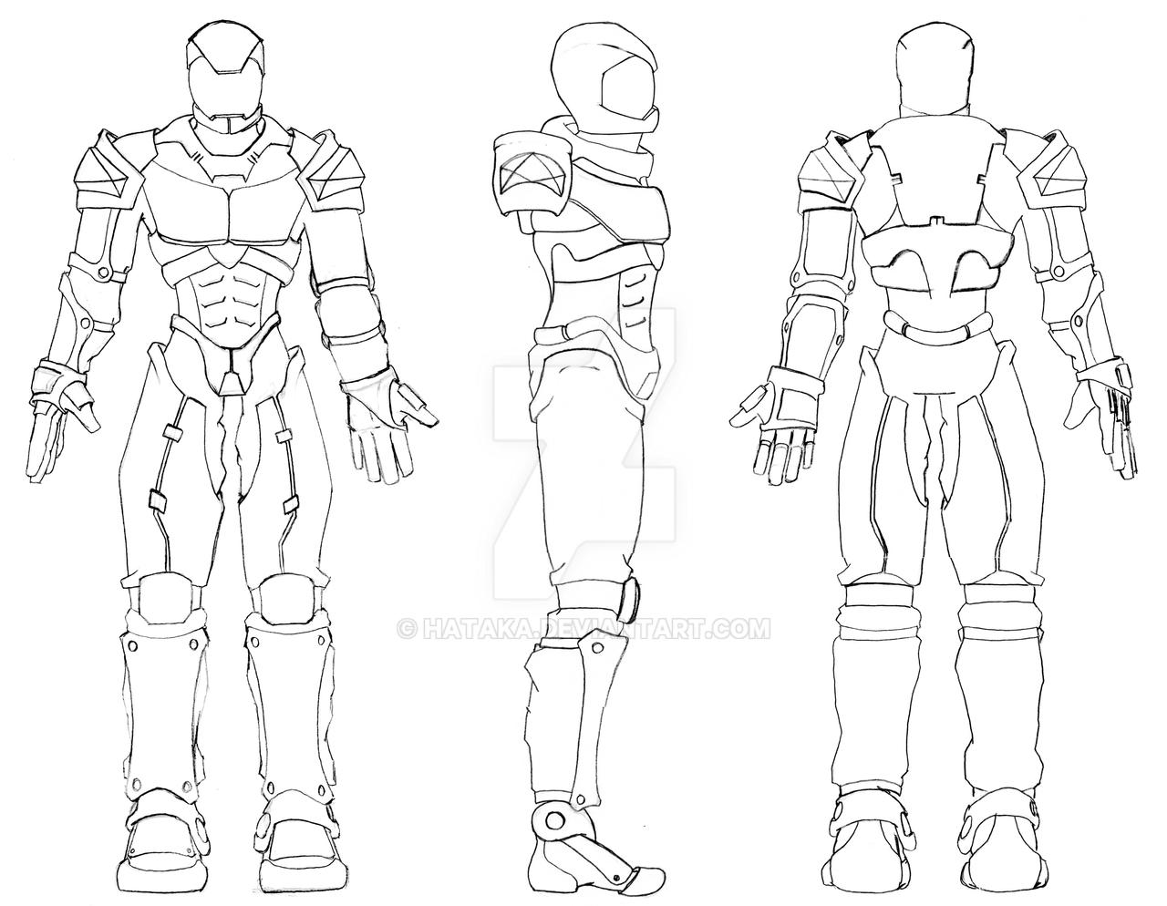 male character reference - photo #39