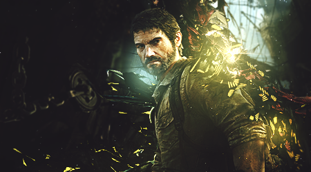 The Last of Us by GFX-3ngine