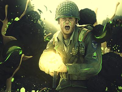 World War II by therealVanilla