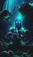 Sci-Fi Siren