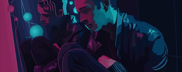 Neon | Pentool by therealVanilla