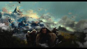 Hunting Dragons | The Hobbit