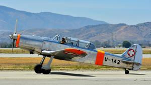 Pilatus P-2/06