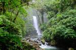 Costa Rica Water Fall