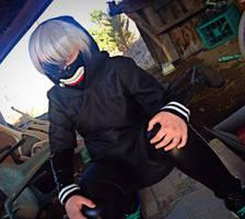 .:Kaneki Ken 4:. by Undead-Autumn