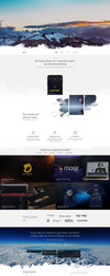 4SALE Responsive web template by inn21