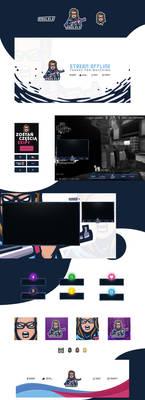 paulele - Stream Graphics and Overlay