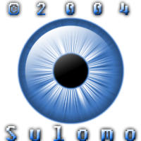 eye-ris by Sulomo
