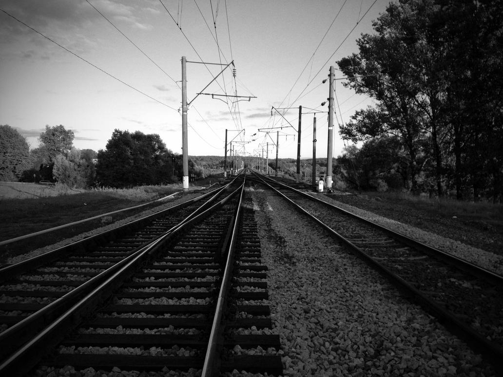 Rails by 314zdec