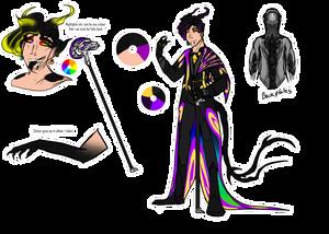 {HURT} Taste The Rainbow