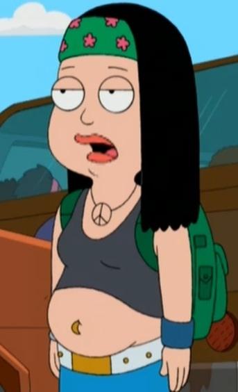 Fat Haley 34