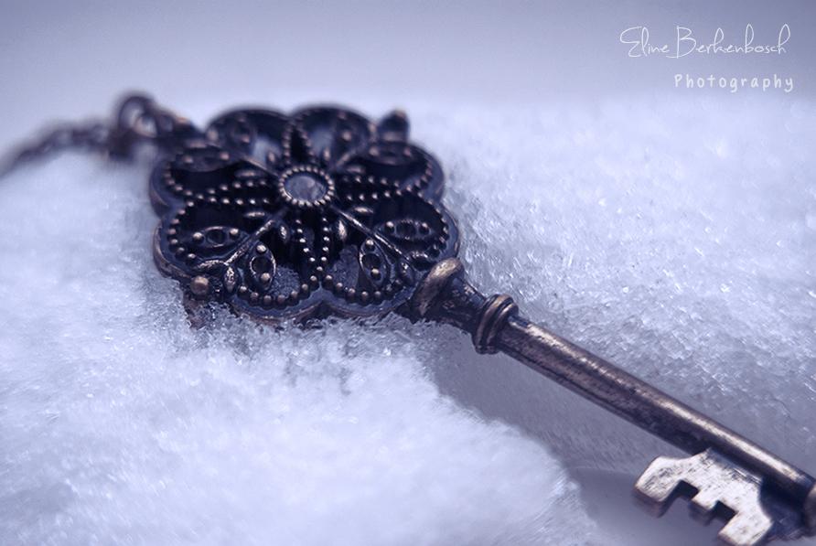 Frozen Key by xOronar