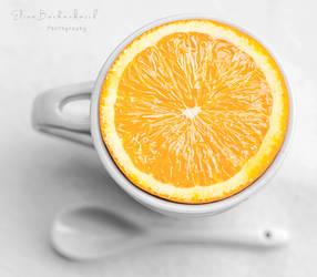 Orange Flavor by xOronar