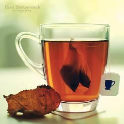 Cup of Tea by xOronar