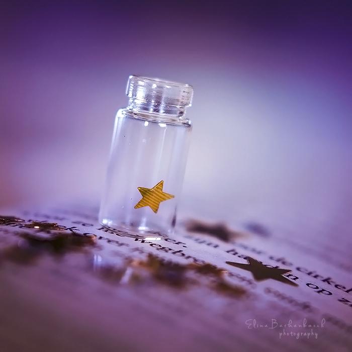Make a Wish by xOronar