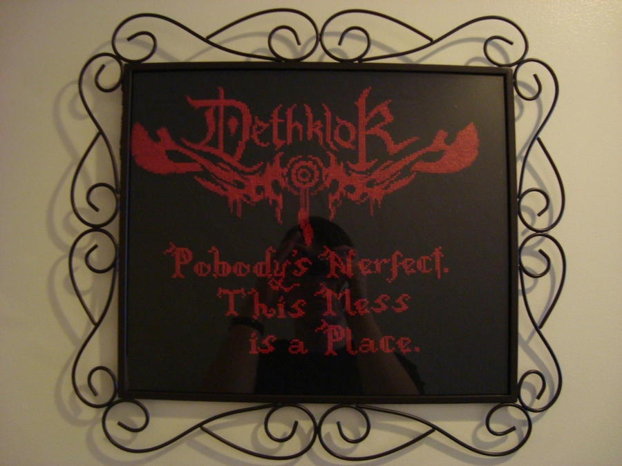 Dethklok Metalocalypse Picture Tattoo Tattoos In Lists For Pinterest