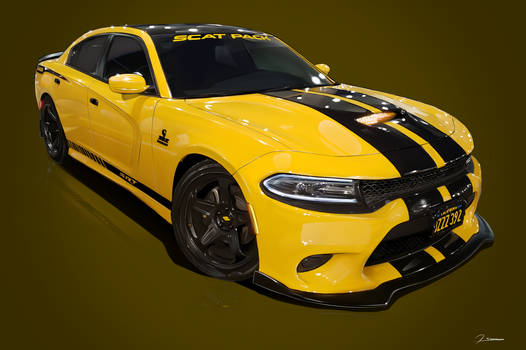 Charger bee