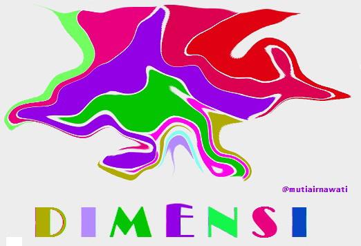 Dimensi 4 by mutiairnawati