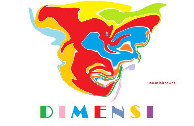 Dimensi 3 by mutiairnawati