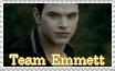 Stamp - Team Emmett by KyuubiNoYoko